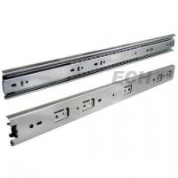 Buy cheap Furniture hardware 10 - 24 Ball Bearing Full Extension Drawer Slide (DSE-105) from wholesalers