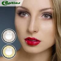 Buy cheap Wholesale Floral Beauty Natural Eyes Colored Contact Lenses Supplier from wholesalers