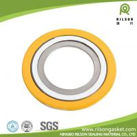 Buy cheap PTFE Tape Used for Spiral Wound Gasket from wholesalers