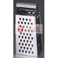 Buy cheap KITCHEN WARE FA405stainless steel grater from wholesalers