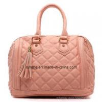 Buy cheap Fashion Quilted PU Leather Ladies Designer Handbag (ZXS0069) from wholesalers