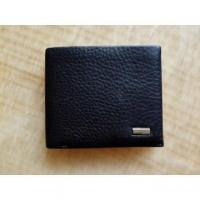 Buy cheap Guangzhou Supplier Fashion Genuine Leather Bifold Wallet for Mens (Z-123) from wholesalers