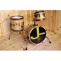 Buy cheap 3 Pieces PVC Drum Set from wholesalers