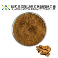 Buy cheap Hawthorn Leaves Extract product