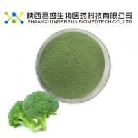 Buy cheap Broccoli Extract from wholesalers