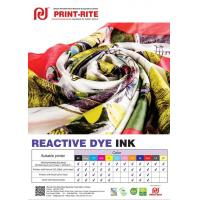 Buy cheap Dye Sublimation Ink Reactive Dye Ink from wholesalers