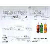 Buy cheap 2L coca cola ,making machinery product