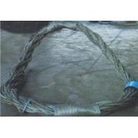 Buy cheap Wire Rope Sling Series Endless Round Sling Grommets from wholesalers