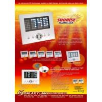 Buy cheap Consumer Electronic product series Sunrise Alarm Clock WNC016778 from wholesalers