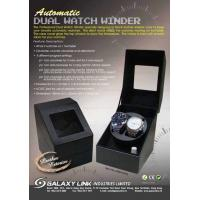 Buy cheap Consumer Electronic product series Automatic Dual Watch Winder ENI018792 from wholesalers