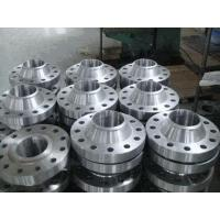 Buy cheap laboratory high temperature stainless steel flange for tube furnace and CVD system from wholesalers