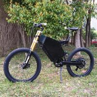 Buy cheap High Speed Stealth Bomber Electric Bicycle 3000W from wholesalers