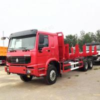 Buy cheap Timber Truck from wholesalers