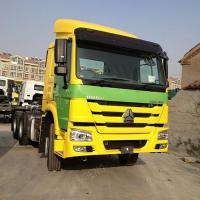 Buy cheap CNHTC HOWO Truck from wholesalers