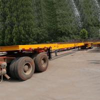 Buy cheap Wind Turbine Blade Trailer from wholesalers