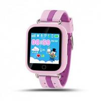 Buy cheap 1,54 inch kids GPS SOS watch with early learning course from wholesalers