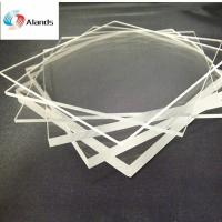 Buy cheap 8mm thick acrylic sheet clear acrylic plastic sheet 48 x 96' from wholesalers