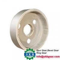 Buy cheap High Precision stainless steel ring gear product