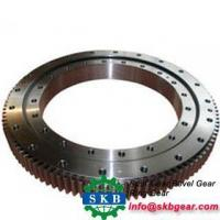 Buy cheap Differential Planetary Gear and Ring Gears from wholesalers