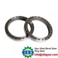 Buy cheap Samsung MX2 swing bearing MX MX slew ring swing gear from wholesalers