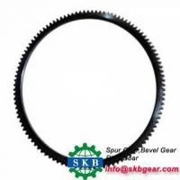 Buy cheap New style durable ring and pinion gear for differential assy product
