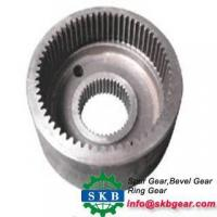 Buy cheap High quality genuine parts flywheel ring gear from wholesalers