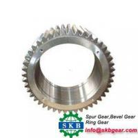 Buy cheap Bevel gear industry wind power engineering from wholesalers