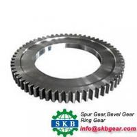 Buy cheap Heavry Truck Parts Ring Gear from wholesalers