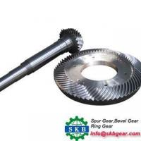 Buy cheap OEM auto international market gear box parts from wholesalers