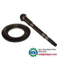 Buy cheap Standard C No Hub Type a Flat Chain Plate Wheel from wholesalers
