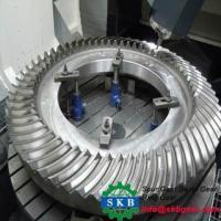 Buy cheap OEM Forging Swing Machinery Internal Gear for Auto Parts from wholesalers
