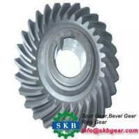 Buy cheap Tractor Parts Car Auto Parts Small Pinion Gear Bevel Gear from wholesalers