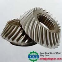 Buy cheap FAFRight Angle Bevel Gear Reducer Engine and Gearbox for Toyota from wholesalers