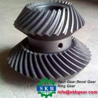 Buy cheap Planetary Gear and Spur Gear from wholesalers