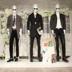 Buy cheap M-404Men Mannequin for Clothes Shop from wholesalers