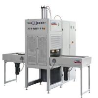Buy cheap Double Side Shuttle High Frequency Welder from wholesalers