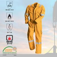 Buy cheap Fire Resistant Clothing Coveralls from wholesalers