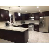 Buy cheap Kitchen Cabinets All Wood Kitchen Cabinets online from wholesalers