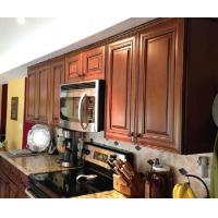 Buy cheap Kitchen Cabinets Ready Assembled Kitchen Units from wholesalers