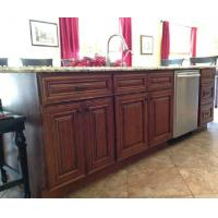 Buy cheap Kitchen Cabinets Ready Built Kitchen Units from wholesalers