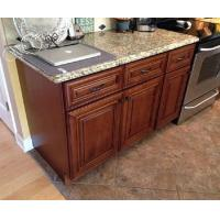 Buy cheap Kitchen Cabinets Ready Made Kitchen Units from wholesalers