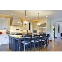 Buy cheap Kitchen Cabinets Glass Kitchen Cabinets from wholesalers