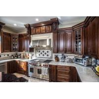 Buy cheap Kitchen Cabinets RTA Unfinished Cabinets product