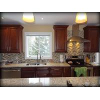 Buy cheap Kitchen Cabinets New Kitchen Cupboards from wholesalers