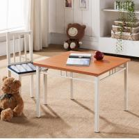 Buy cheap Iron Wood Furniture Iron Wood Dining Table from wholesalers