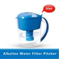 Buy cheap Water pitcher Wellblue Alkaline Mineral Water Ionizer Pitcher 3.5L Pure Healthy Water in Minutes from wholesalers