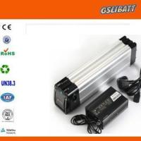 Buy cheap Li-ion Battery Pack 36V 9Ah Lithium Battery Cell and Pack from wholesalers