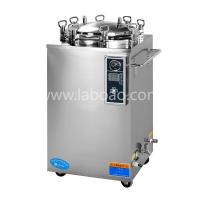 Buy cheap Digital steam sterilizer from wholesalers