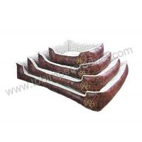 China Pet Beds & House Wholesale Paw Print Large on sale