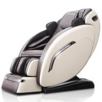Buy cheap robot SL rail 3D electric multifunctional massage chair MMC03 from wholesalers